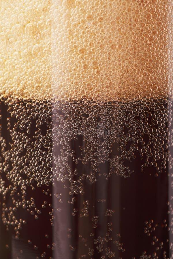 Birra corpulenta fotografie stock libere da diritti