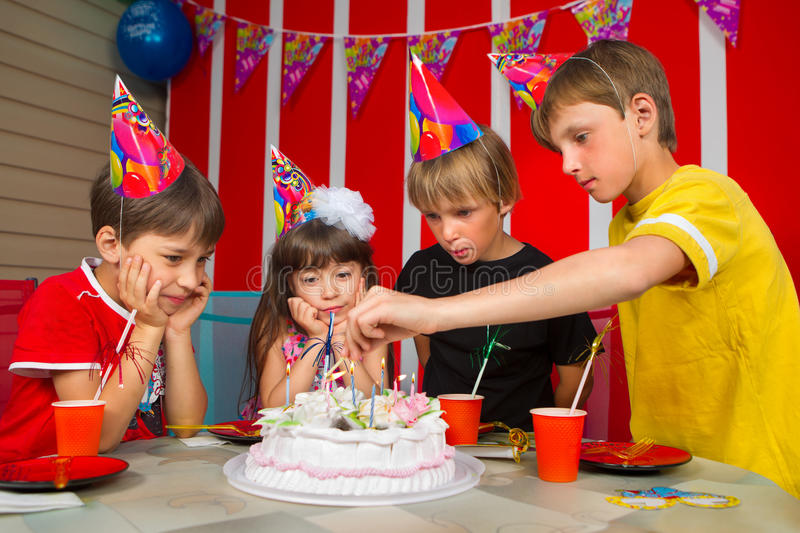 Download Birthday Royalty Free Stock Images - Image: 26752539
