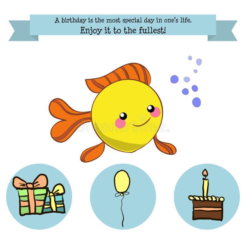 Birthday1 libre illustration