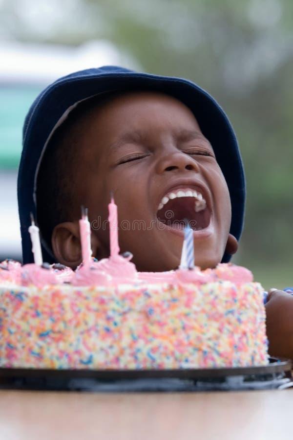 Free Birthday Boy Royalty Free Stock Images - 1777119