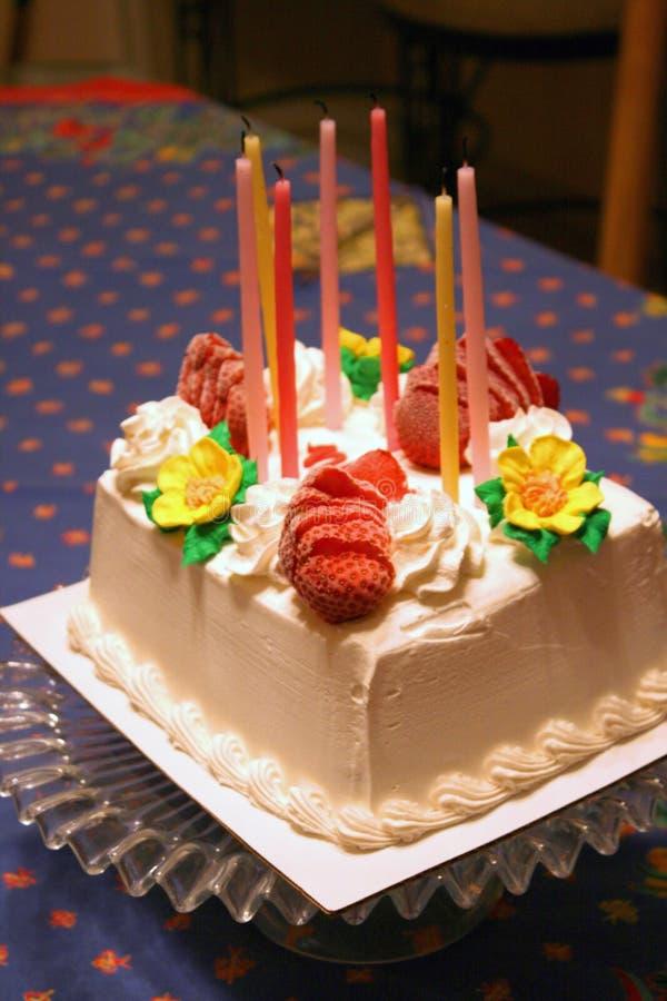Free Birthday Cake Stock Images - 13556724