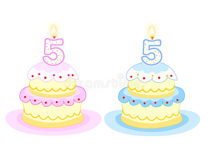 Download Birthday Cake Stock Photos - Image: 17329413