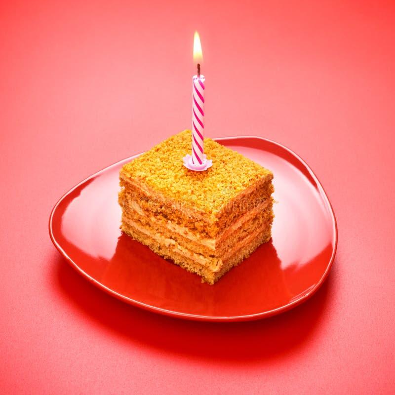 Free Birthday Cake Royalty Free Stock Image - 18889096