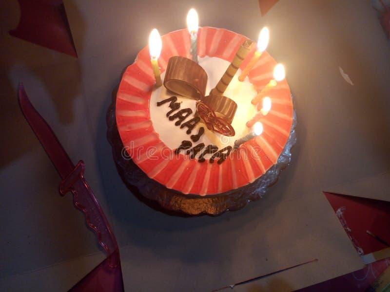 Birthday Cake Stock Photo Image Of Cake Snap Wanna 122027792