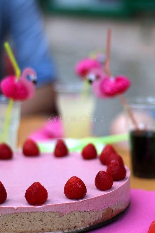 Birthday Cake Stock Image Image Of Free Cake Gluten 94330181