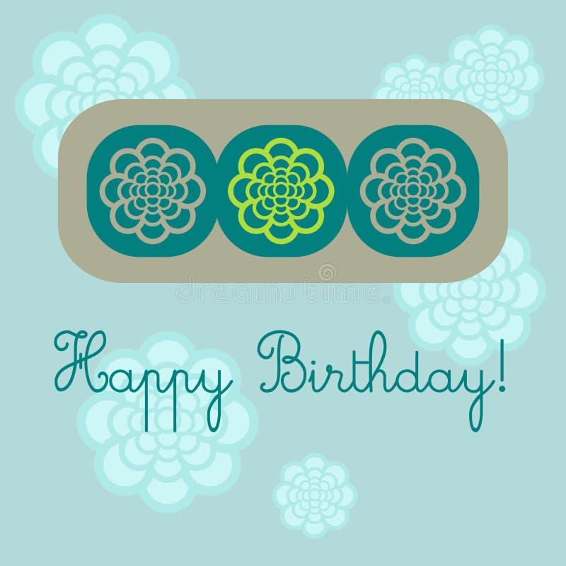 Free Birthday Card Royalty Free Stock Image - 15058636