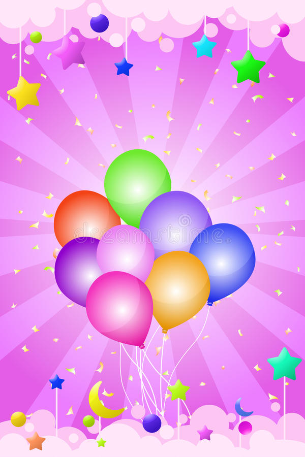 Download Birthday Card Royalty Free Stock Photo - Image: 19968325