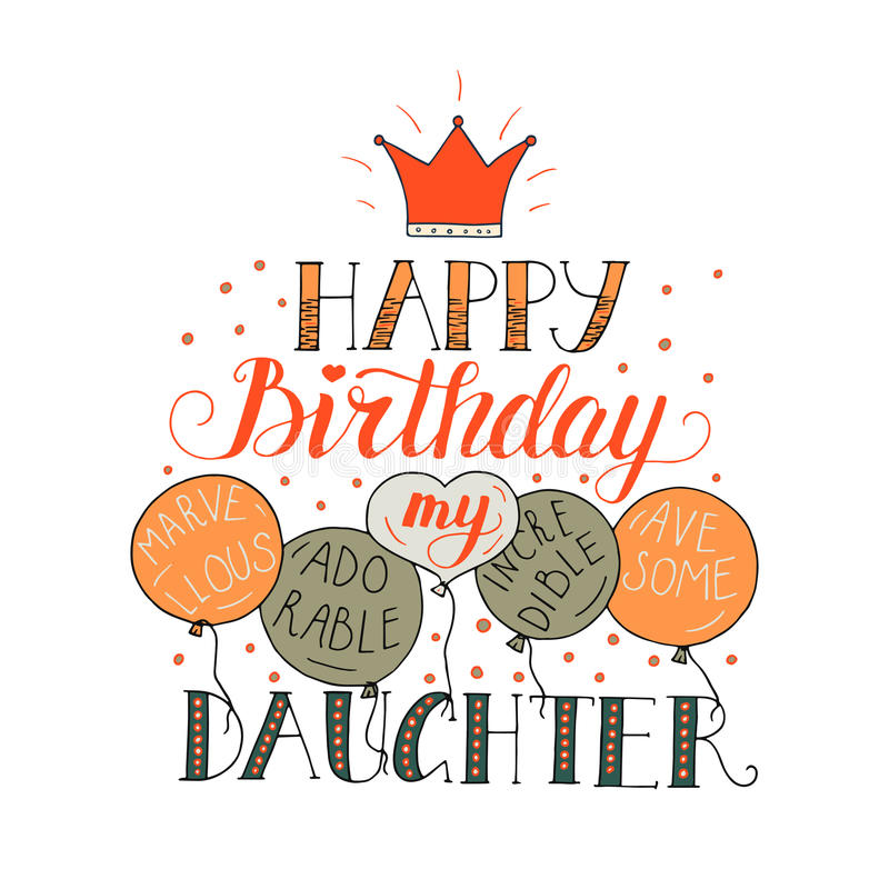 Birthday Card For Daughter Free Download Brandeng S Diary