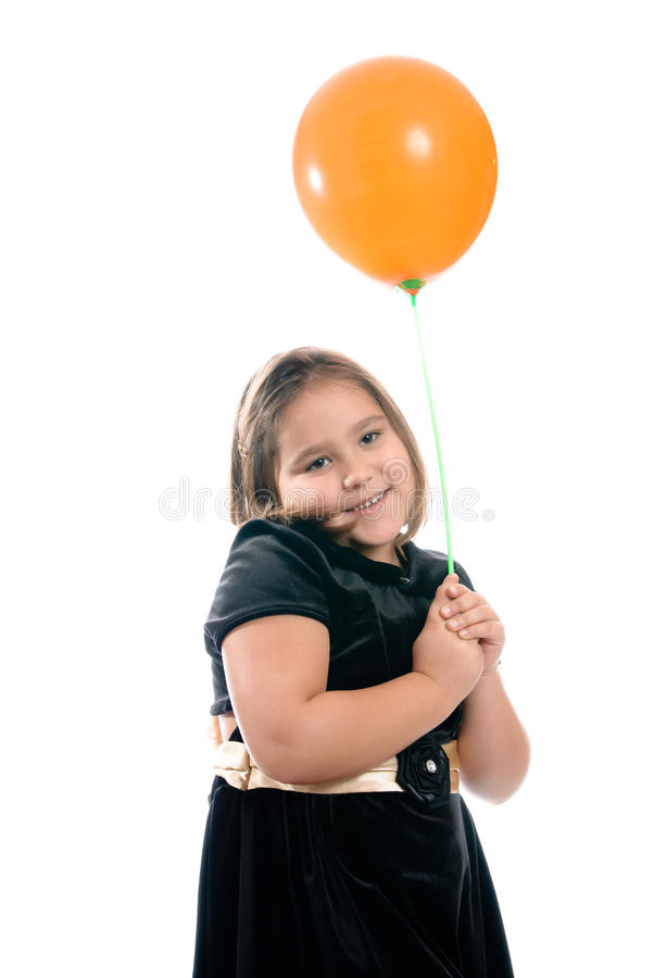 Download Birthday Girl stock photo. Image of party, caucasian - 17592632