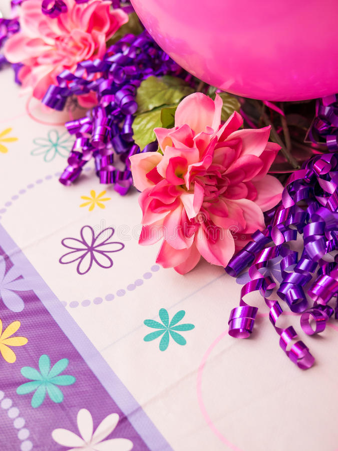 Download Birthday Party Stock Photography - Image: 25784272