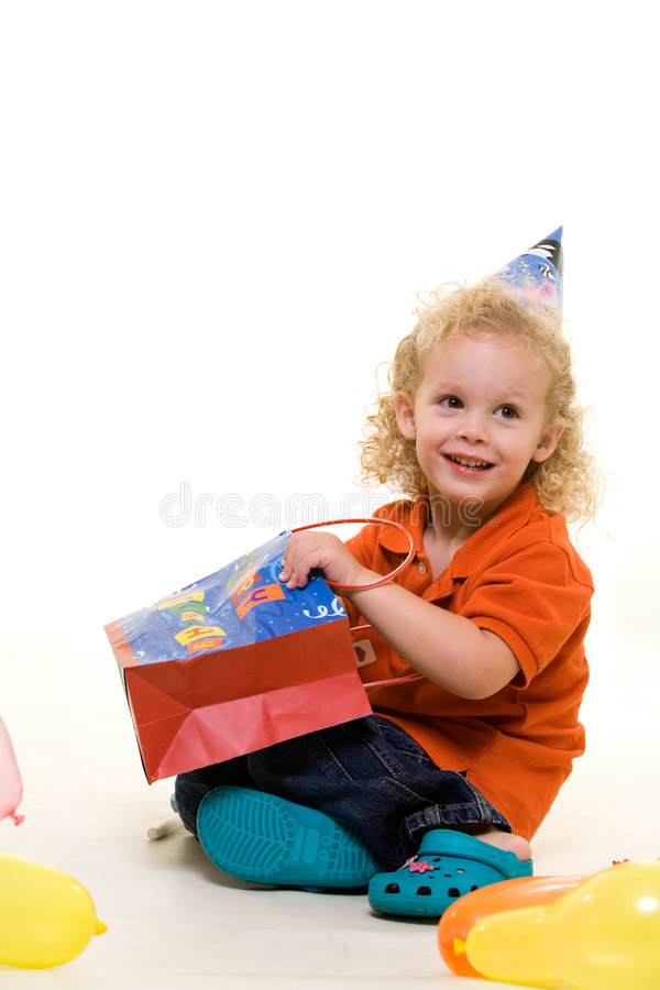 Free Birthday Party Royalty Free Stock Image - 3299026
