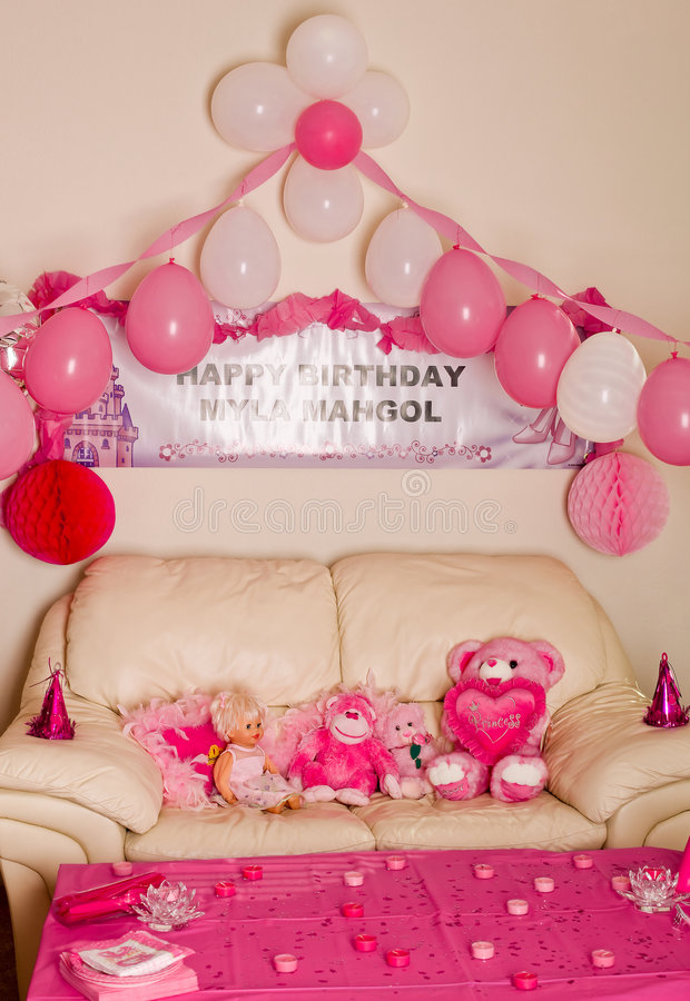 Download Birthday party stock image. Image of circles, carnival - 8278187