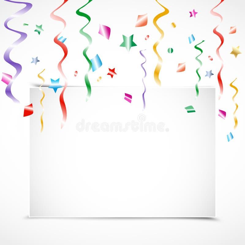 Birthday party invitation card stock illustration illustration of download birthday party invitation card stock illustration illustration of card cardboard 39876859 stopboris Choice Image