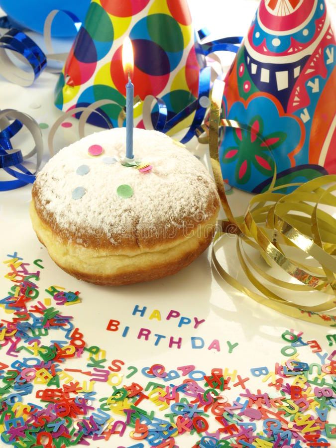 Download Birthday suprise stock photo. Image of sweet, decoration - 26122146