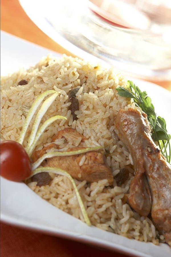 Free Biryani Rice Royalty Free Stock Images - 17263709
