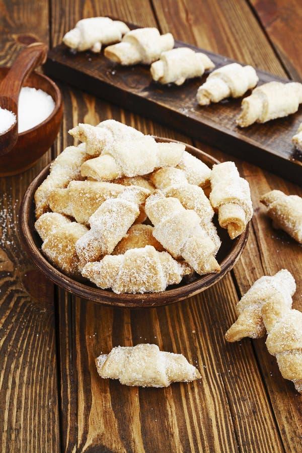 Download Biscoitos com açúcar imagem de stock. Imagem de bolo - 65579803