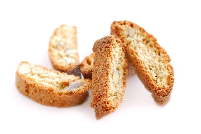 biscotti стоковая фотография