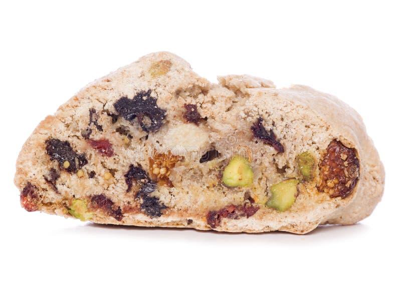Download Biscotti Di Prato Wycinanka Obraz Stock - Obraz złożonej z przekąska, jedzenie: 28957273
