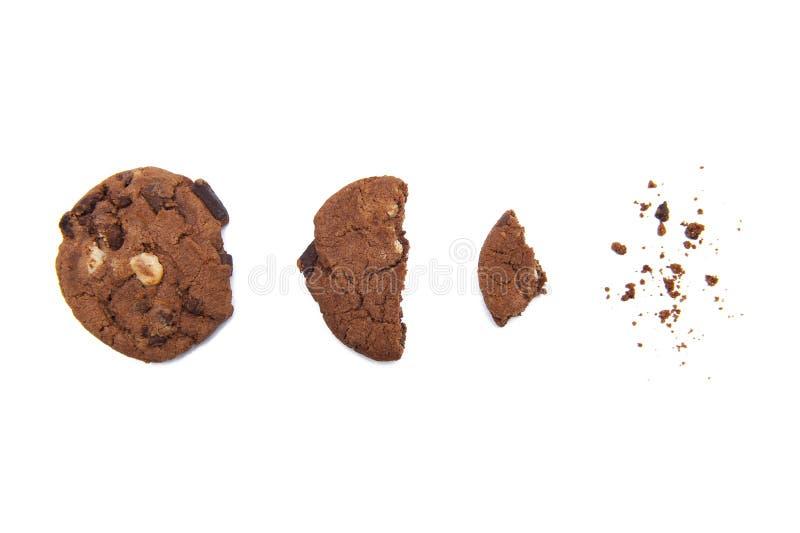 Biscotto fotografia stock libera da diritti