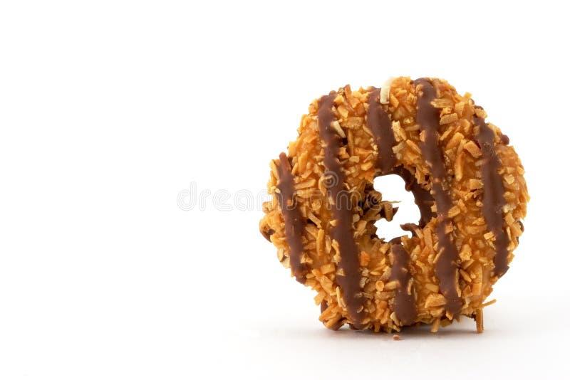 Biscotto immagine stock