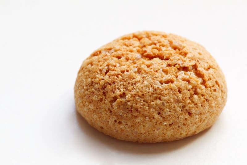 Biscotto italiano immagini stock