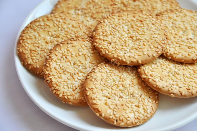 Download Biscuit stock photo. Image of breakfast, fresh, baking - 27683562
