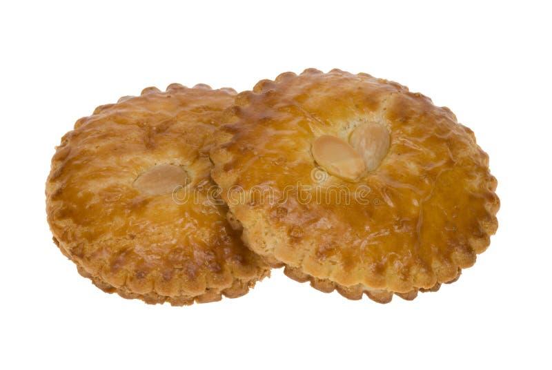 Biscuit hollandais photo libre de droits