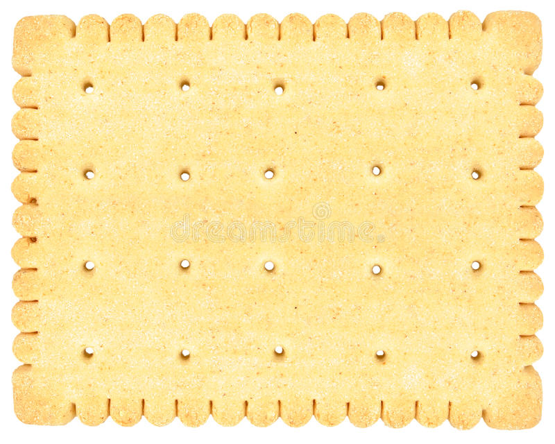 Download Biscuit stock photo. Image of single, tasty, view, macro - 39925724