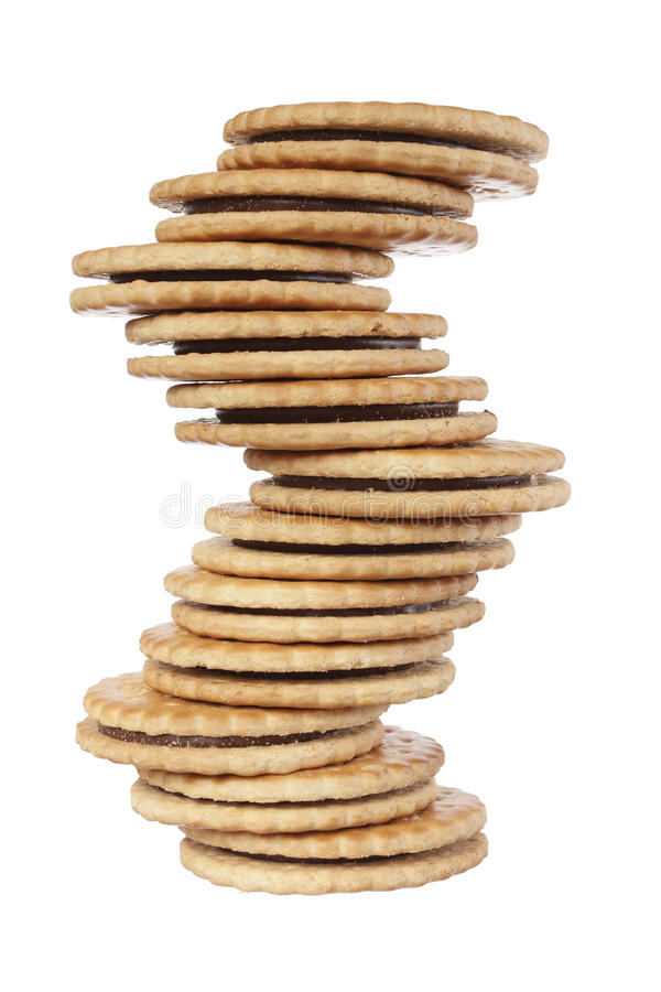 Biscuit Tower Stock Image