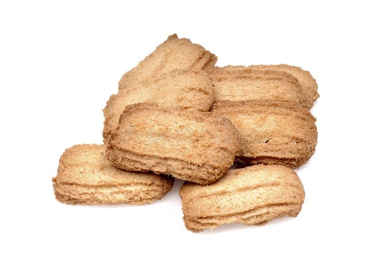 Biscuits de boulangerie photos libres de droits