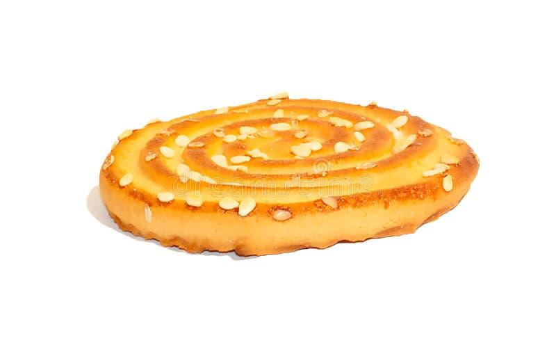 Biscuits doux photographie stock libre de droits
