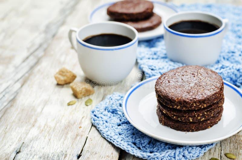 Download Biscuits Sablés De Pepita De Chocolat Mexicain Image stock - Image du nourriture, décorez: 77159221