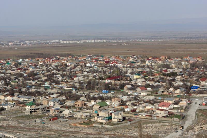 Bishkek fotografia stock libera da diritti