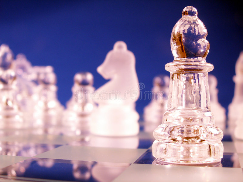Download Bishop stock photo. Image of succeed, rook, queen, playing - 167578