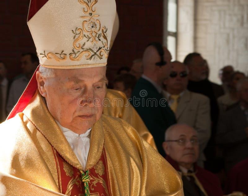 Bishop. stockfoto