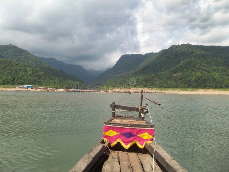 Bisnakandi photo stock