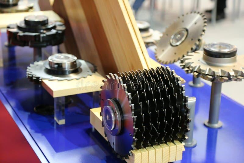 Bitande disketter för metall royaltyfria foton