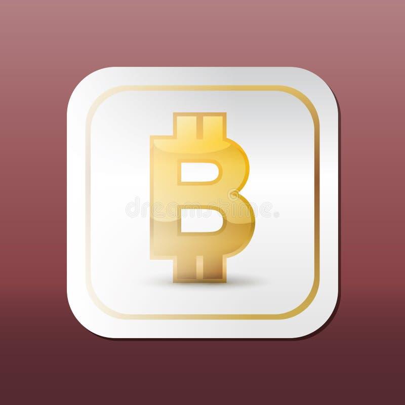 Bitcoin真正金钱 皇族释放例证
