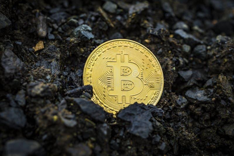 Bitcoin photos libres de droits