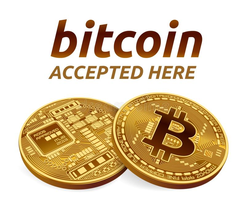 bitcoin accepted as currency