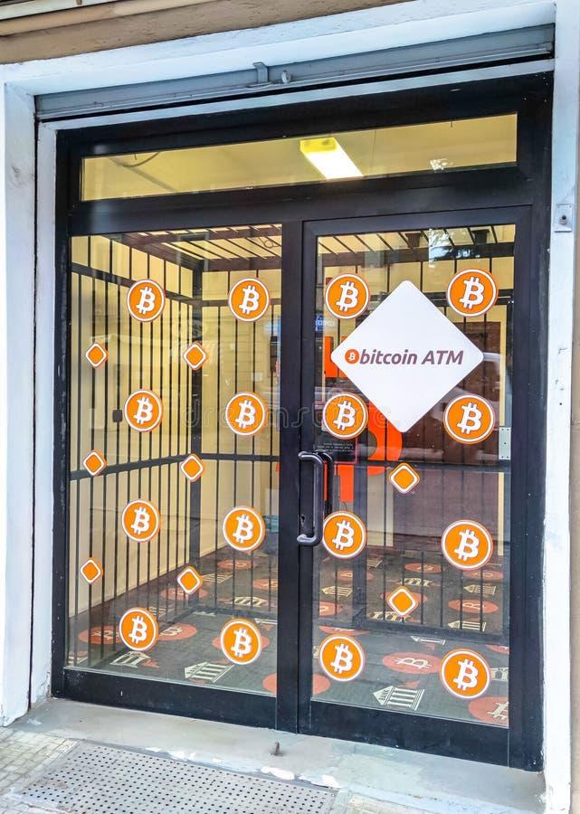bitcoin shop stock