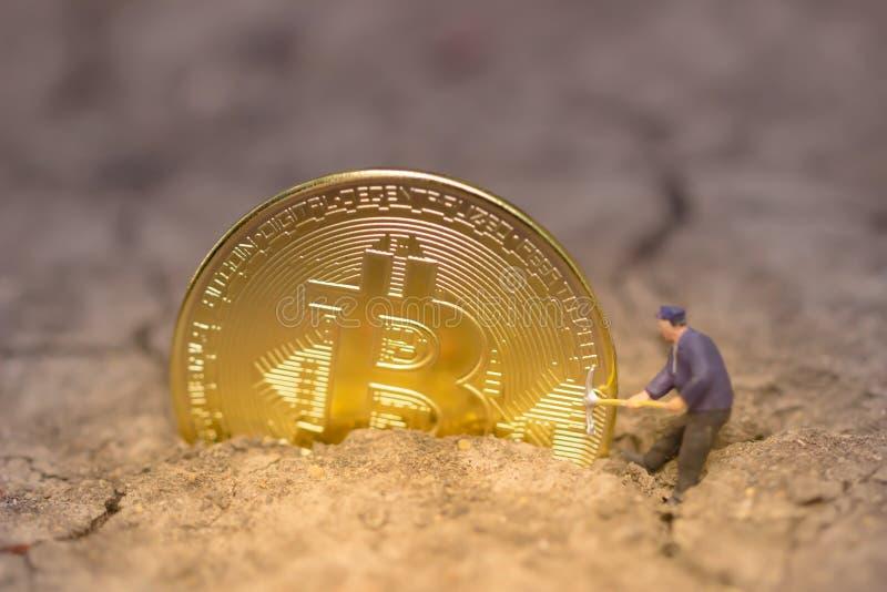 Bitcoin Waschen