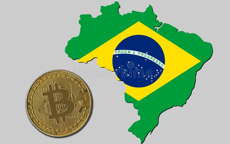 Kaip investuoti į Bitcoin Išmokite žingsnis po žingsnio investuoti į Braziliją SUSIJĘ STRAIPSNIAI