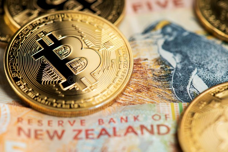 How to withdraw cryptocurrency to money new zealand