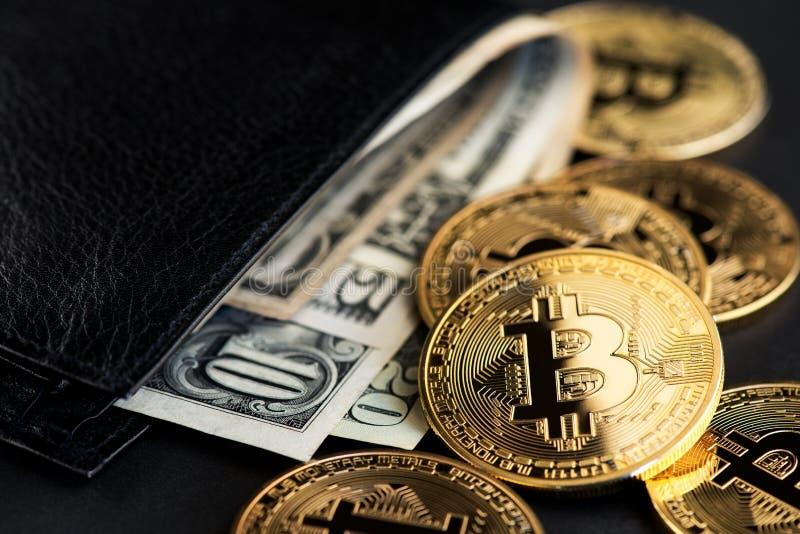 BTC Bitcoin coin