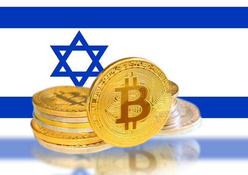 bitcoin israele