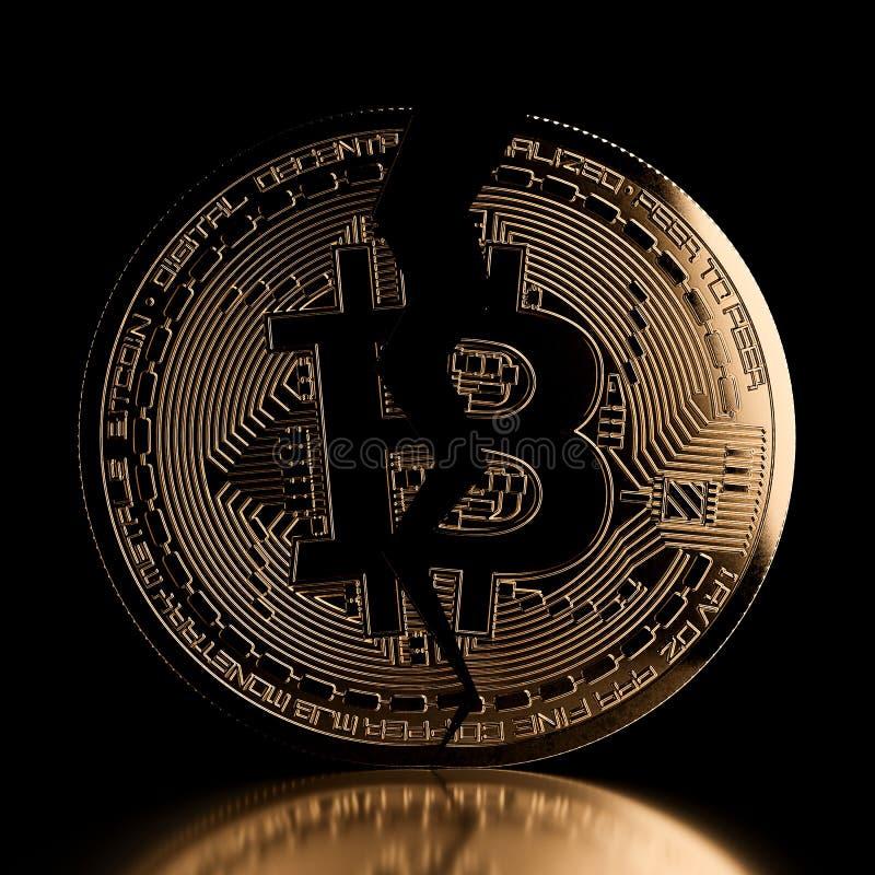 crack bitcoin