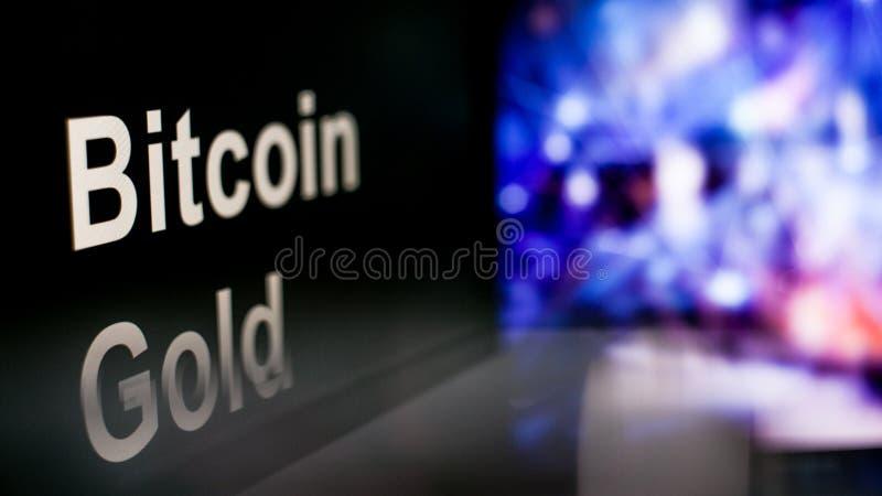 Bitcoin??Cryptocurrency?? cryptocurrency交换的行为,概念 r 免版税库存照片