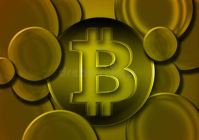 817 Bitcoin Wallpaper Photos Free Royalty Free Stock Photos From Dreamstime