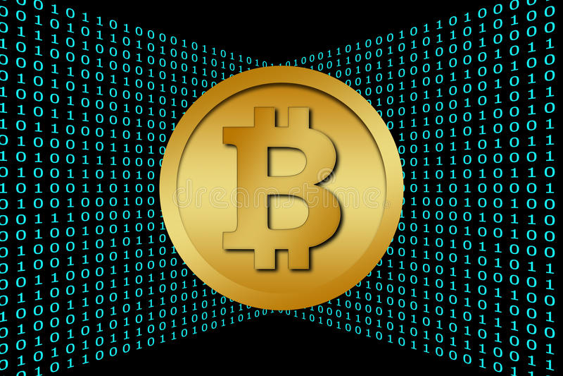 what is binary bitcoin